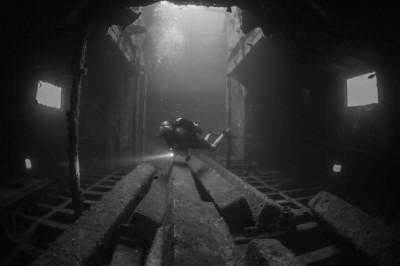 Danny McCauley Memorial Wreck